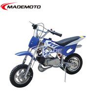 49cc gas-powered mini dirt bike for sale
