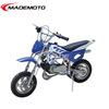 CE Approved 49cc cheap price dirt bike