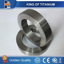 ASTM B381 tungsten titanium alloy ring