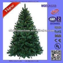 BEST DESIGN 2014 Wholesale PVC Christmas Ornaments Artificial Christmas Trees Christmas Decoration