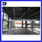 BDSS prefabricate multi-storey steel structure warehouse