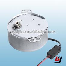 dc 12v 24v motor Small Electric Fan Motor synchronous motor