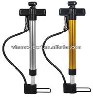 hot sell metal Football air pump,air pump,ball pump soccer ball air pump