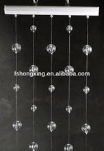 CB22 Wholesale Luxurious Diamond Pendant Beaded Curtains - Hanging Door Curtains