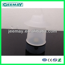 new led camping light led camping lantern with flashlight function