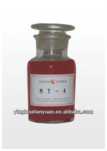 MT-4 manufacture in China as catalyst