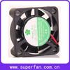 DC brushless fan motor 5V and 12V