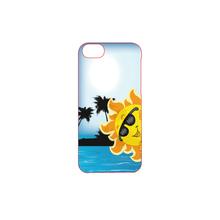 Decorative phone case for I5