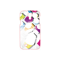 Decorative hard case for s5