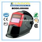 CE ANSI auto digital darkening welding helmet
