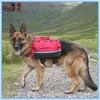 Pet Products Bag Carrier Saddle Bag For Hiking
