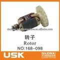 gx160 gerador de peças de reposição do rotor