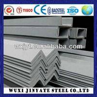 430 steel plate edge angle