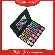 promotion! professional makeup 78 Eyeshadow Palette,makeup palette wholesale