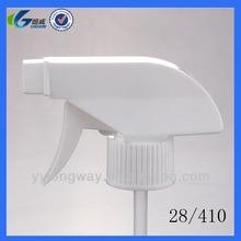 Plastic gatilho pulverizador 28/410