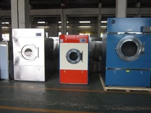 laundry dry clean shop use 10,15,30,50,100,120,150 kg Washer Gas Dryer