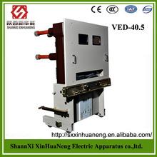 VED-40.5 china vacuum circuit breaker