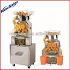 Commercial automatic orange juicer/economic squeeze machine