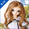 Professional Doll Wig Factory YG03 baby dolls hair