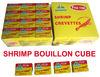 Factory Price Shrimp Bouillon Cube