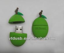 Olives custom personation USB pens 8gb 16gb fruit pen drive key stick memory