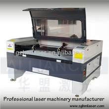 High speed Double heads Co2 Laser wood Engraving cutting Machine