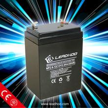 12V2.6AH sealed lead acid battery for gens ace