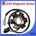 gy6 decorativos accesorios magneto motocicletas