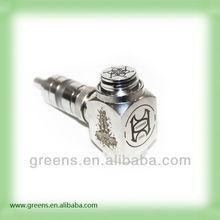 Shenzhen factory good quality hammer mod e cigarette