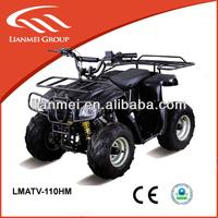 manual engine 110cc atv farm atv quad 110cc EPA CE