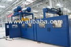Multi-station Vacuum Thermoforming Machine for Cabinet Liner