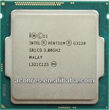 CPU Intel Processor Pentium Haswell G3220 brand new CPU