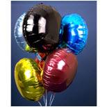 Foil Balloons Anti Shrink
