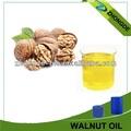 o óleo de noz de óleo vegetal