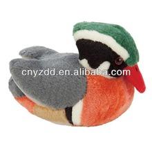 wholesale plush bird /custom stuffed bird/new design soft bird