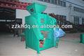Carbón, carbón de leña, la escala de hierro, esponja de hierro de briquetas de prensa de la máquina, mecánica de prensa de la máquina para la venta