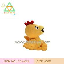 Cute Plush Baby Chicken Toys