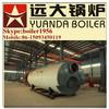 Natural gas lpg lng gas steam boiler