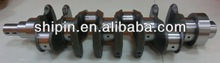 auto engine crankshaft for toyota