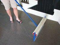 Carpet Protector Roll Film