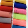 Fashion women's clothing fabrics Brocade silk crepe fabrics of chiffon dress with short sleeves