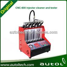 2015 autol cnc600 Fuel Injection Pump Injector Tester Test AUTOLCNC600 Gasoline Cars