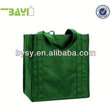 Elegant Matte lamination non woven eco friendly promotional bag