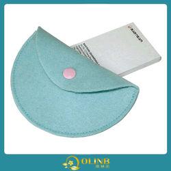 Non-Woven Fabric Mini Purse For lady