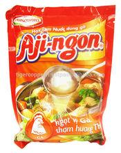 AJI-NGON CHICKEN SEASONING POWDER BAG 210G