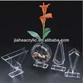 di piccole dimensioni a buon mercato acrilico vasi decorativi moderni ingrosso