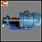 KCB series cast iron gear pump