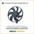 cina ad alte prestazioni 12v pezzi di ricambio auto per ventilatore elettrico