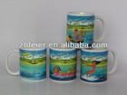 ceramic lover mug/promotion mug/ mugs for valentine's day