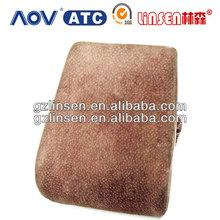 Guangzhou wholesale price LinSen fashion memorry foam cheap sofa cushions